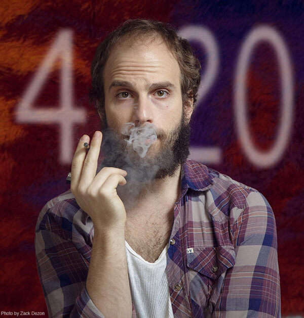 Capitulos de: High Maintenance