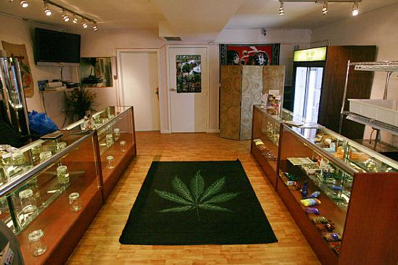 When will washington recreational marijuana stores open canna magazine - Cannabis interior ...