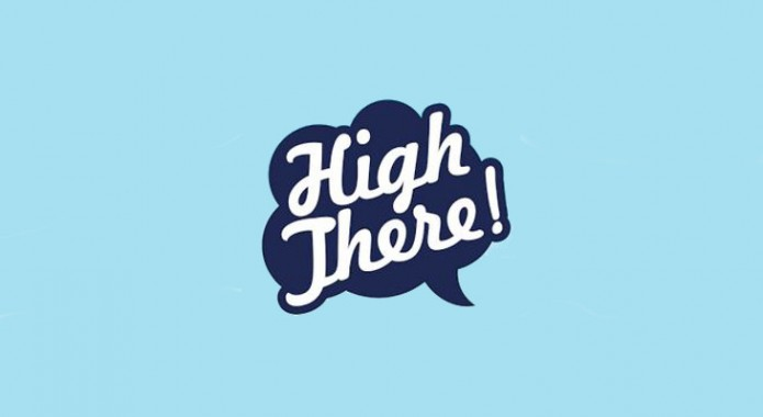 High there dating app