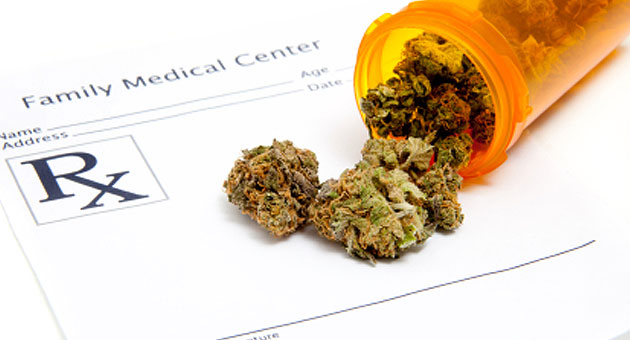 rx cannabis